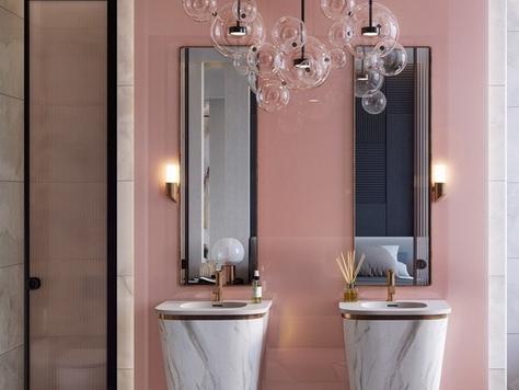 Дизайн интерьера от дизайнера Luxe-design.Ru